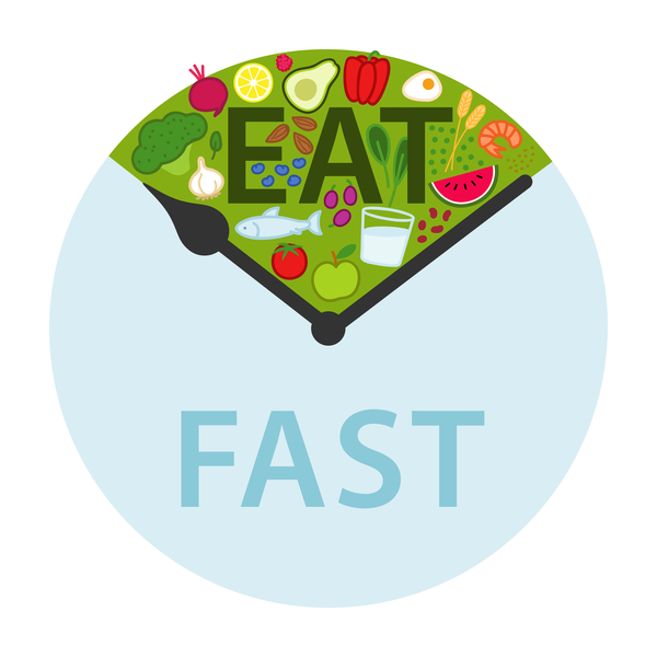Eat and Fast For Type 2 Diabetes