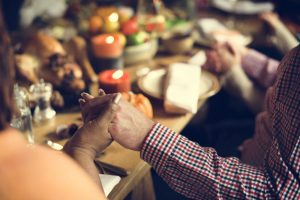 Family Traditions and Food